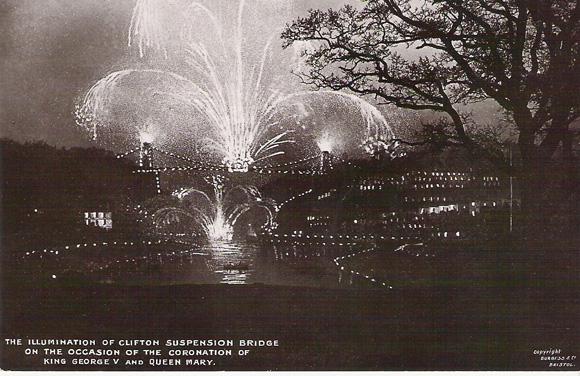 History of illuminations