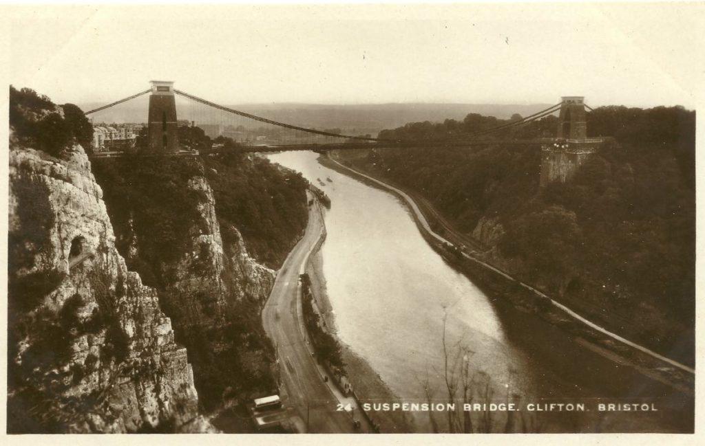 Britain's Greatest Bridges - Joseph Rogers