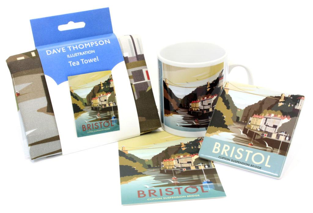 Shop - Bristol souvenirs