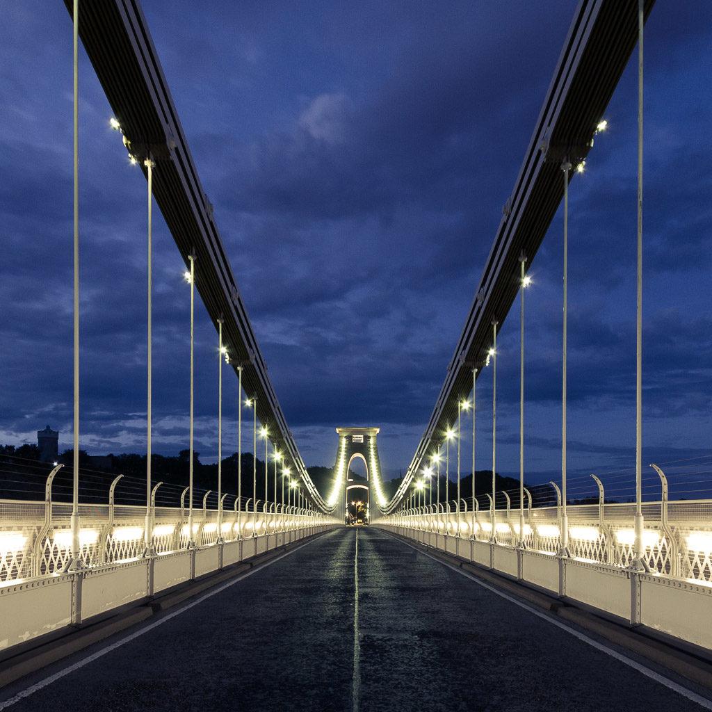Bridge illuminations