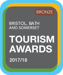Awards - Tourism Bronze