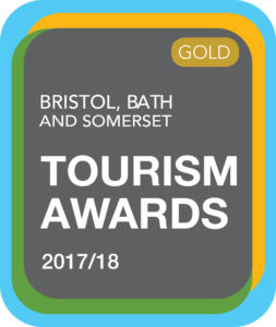 Awards - Tourism Gold