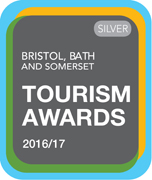 Awards - Tourism