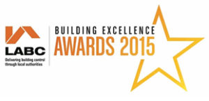 Awards - Building Excellence