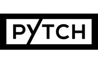Pytch logo - light the night sponsor - Crowdfunder - Light the Bridge blue