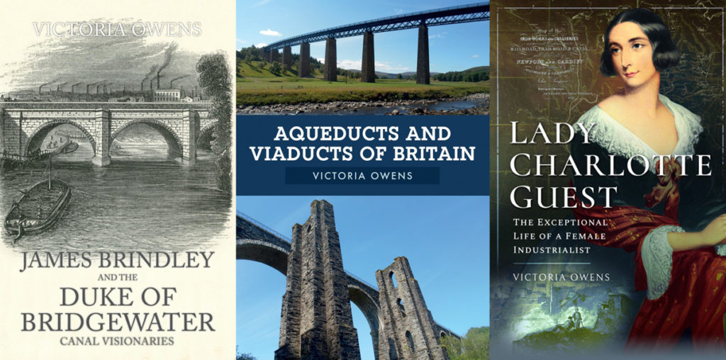 Books by author Victoria Owens - Dowlais Iron Company